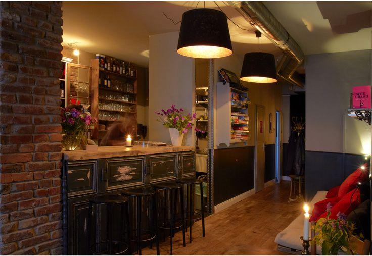 Kassette - Bar in Düsseldorf-Oberbilk