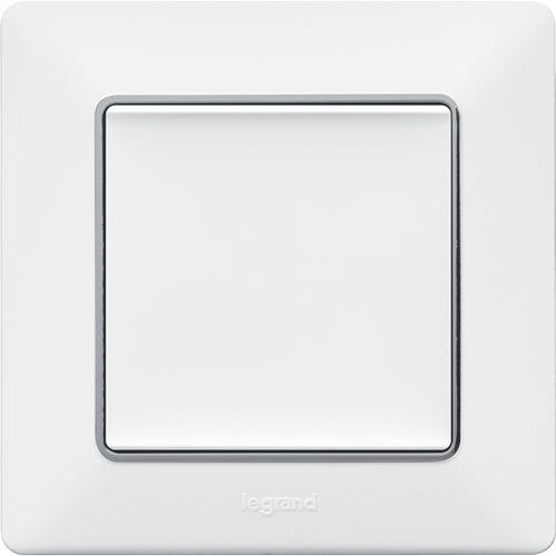 WHITE-CHROME