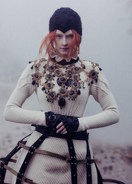Svetlana Khodchenkova Светлана Ходченкова #Светлана_Ходченкова #cosplay #косплей #Svetlana_Khodchenkova #art_fashion #beauty #sobaka_ru #Saint_Petersburg