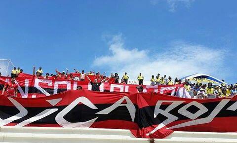 Club Deportivo Cuenca / Crónica Roja