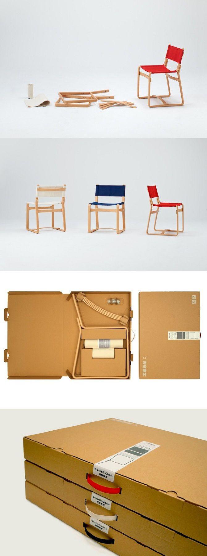 Jak zrobić fajny fotel