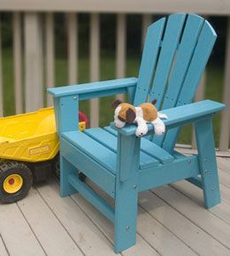 match your plastic adirondack chair with the child size your kid will love relaxing is this polywood knowing they are matching their parents recycled adirondack chairs i11 chairs