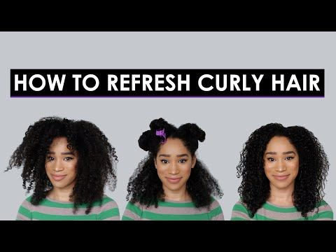 how to style second day curly hair 1000 images about curly approved products cg method 4701