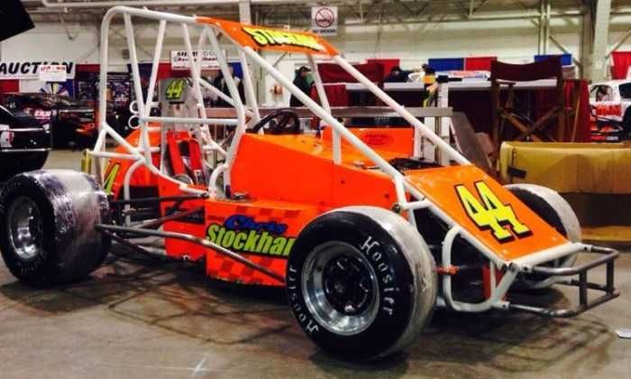 Front Wheel Drive Race Cars For Sale In Indiana