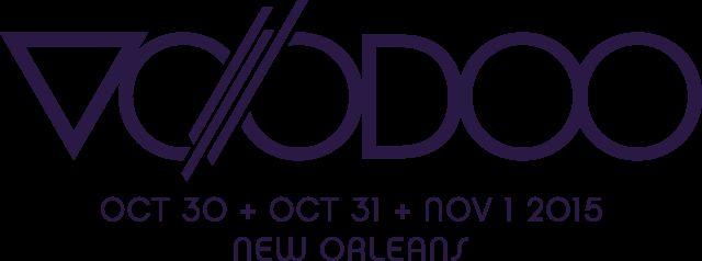 Voodoo Music + Arts Experience | Credentials