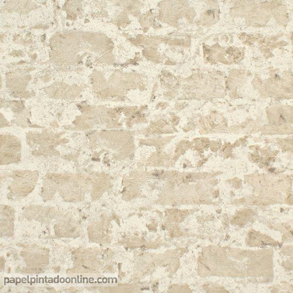 Las 25 mejores ideas sobre paredes de piedra de imitaci n - Papel pintado imitacion piedra ...