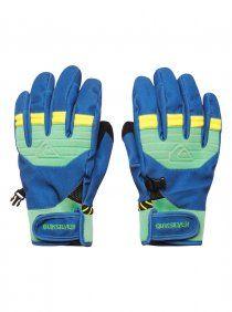 Перчатки METHOD GLOVES синие S