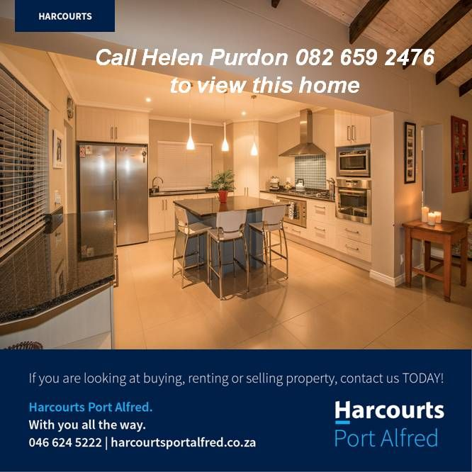 http://harcourts.co.za/Property/276579/EPA24876/40-Umdoni-Downs #Harcourts #PortAlfred #WhereServiceCounts #BetterInBlue #HereWeAre