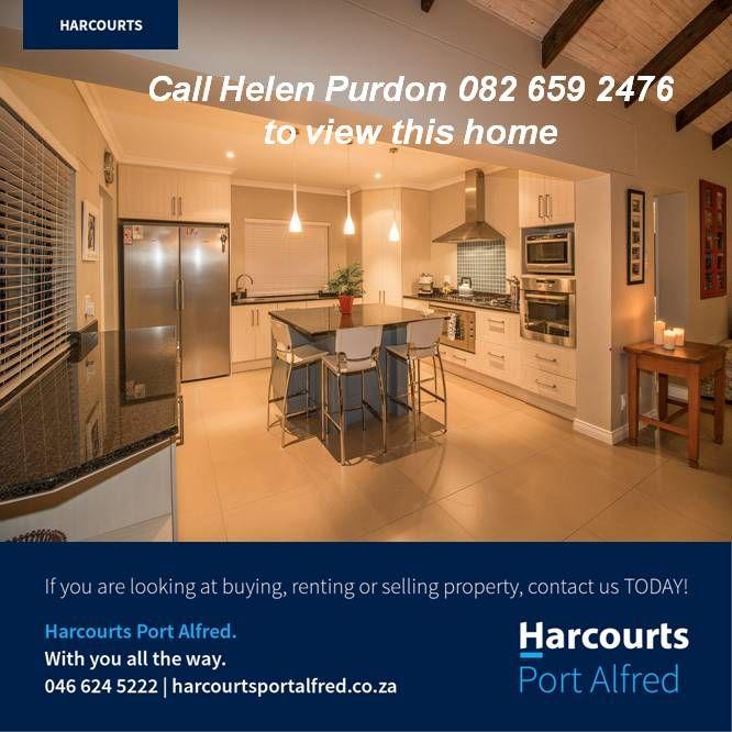 http://harcourts.co.za/Property/276579/EPA24876/40-Umdoni-Downs #Harcourts #PortAlfred #WhereServiceCounts #BetterInBlue #HereWeAre