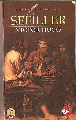 Sefiller (miserables) - victor hugo