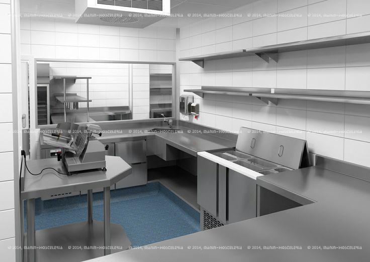 1000 images about restaurante marisquer a civera for Cuarto frio cocina