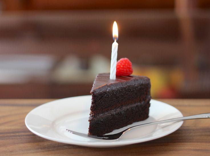 Chocolate Cake with ganache frosting | bAKinG | Pinterest