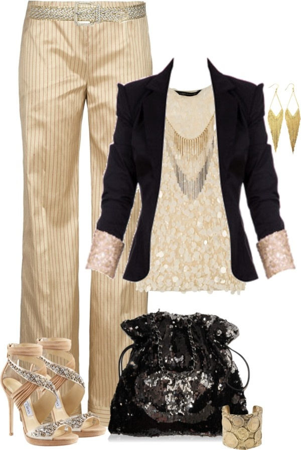 """""""Untitled #599"""" by johnna-cameron ❤: Untitled 599, Style Inspiration, Dream Closet, Ooh Gooold, Girly Girl"""