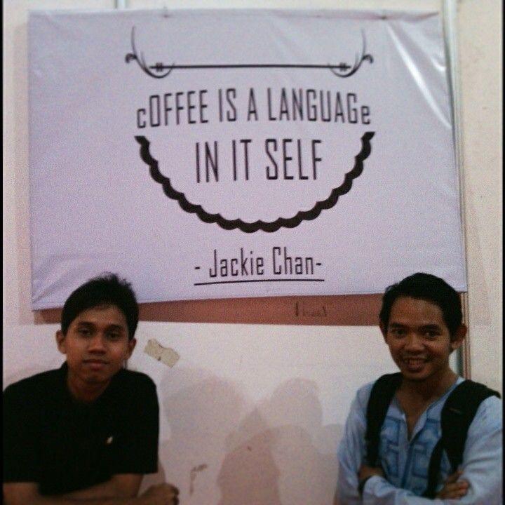 "Aceh (Gayo) Dunianya Pecinta Kopi  ""Coffee is a language in it self"" (Jackie Chan) More http://huluq4indonesia.blogspot.com/2014/11/aceh-gayo-dunianya-pecinta-kopi.html"