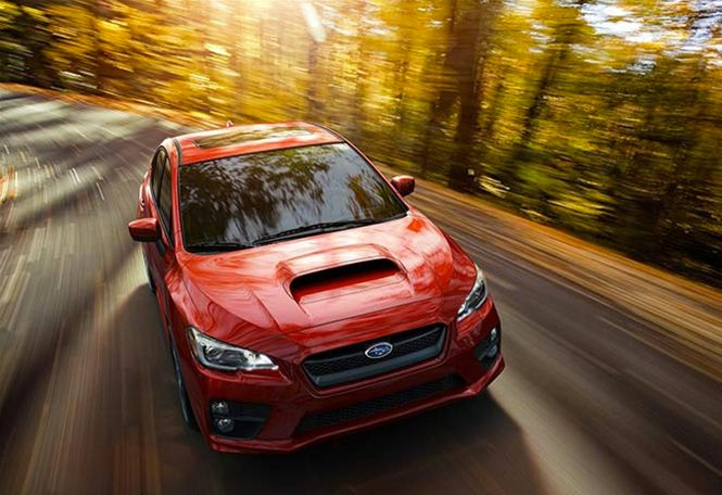 Check out the latest model of Subaru WRX and Subaru WRX STI, available as a sedan or a hatchback at City Subaru Perth. Call us at (08) 9416 0888 or visit our website to book a test drive.  http://www.citysubaru.com.au/wrx-wrx-sti/