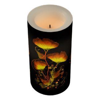 luminous candle make - Поиск в Google