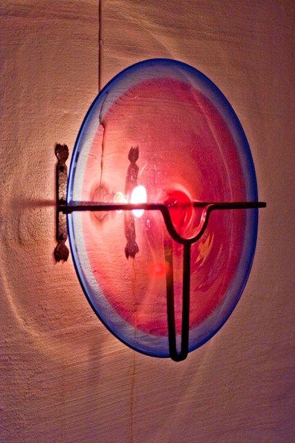 Magnor Glassverk   Utsmykning