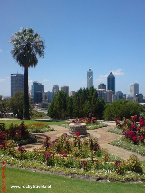 Kings Park, Perth How beautiful, don't you just wish you could be there now? If you're in Perth, and in need of some online marketing help, come talk to us today! http://www.exaperth.com.au/