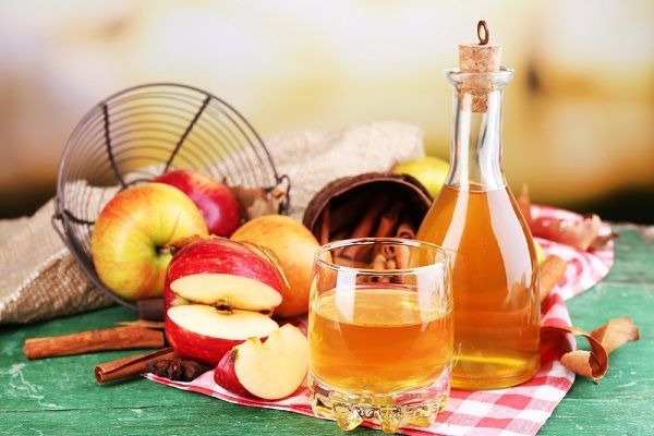 Apple Vinegar Diet Recipe
