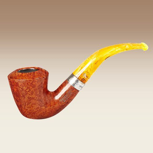 Peterson Rosslare Classic pipes are available here at P&C! - Pipes and Cigars