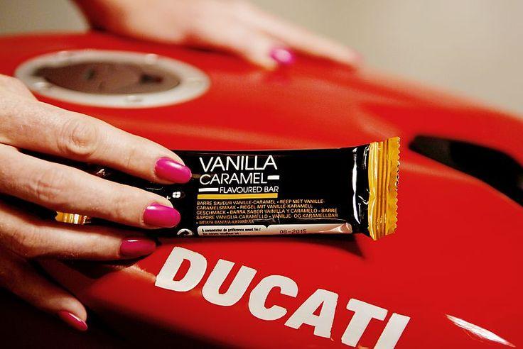 Ducati i Eurodieta - spełnij swoje marzenia!!! | Eurodieta