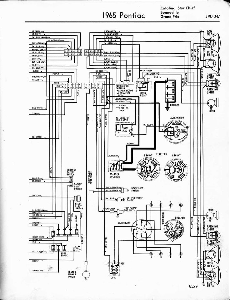 30 Elegant 2000 Pontiac Grand Prix Starter Wiring Diagram