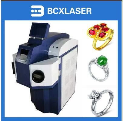 2017 New design german jewelry laser welding machine laser engraving machine for jewelry