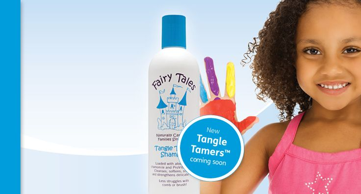 Welcome To Fairy Tales Hair Care Lice prevention