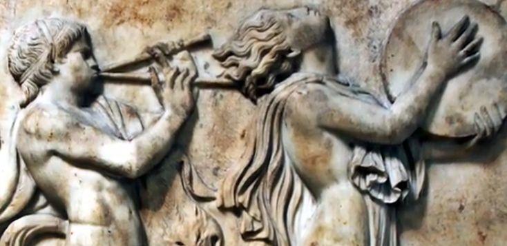 Είναι γνωστός ο ρόλος και o σημαντικός ρόλος της μουσικής στην αρχαία ελληνική κοινωνία, καθώς Περισσότερα