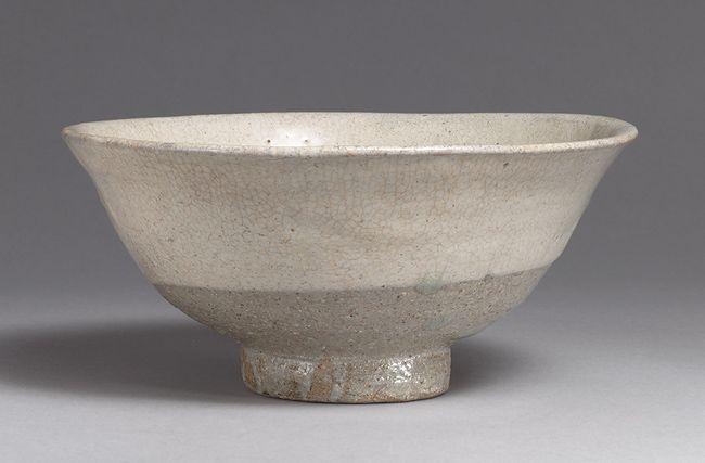 Bowl [Korea] (1983.557.2)   Heilbrunn Timeline of Art History   The Metropolitan Museum of Art