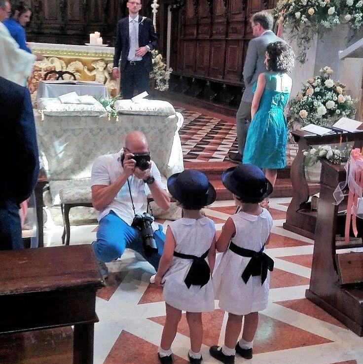 Ma saranno belle?!  #wedding #weddingday #artigianato #accessories #madeinitaly #hat #hats #marinare #paglia #kids #joy #cappello #cute #socute