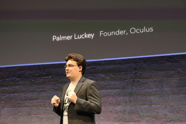 """No More Ballparks"" — Oculus' Palmer Luckey Admits Screwing Up Rift Price-Point Messaging | TechCrunch"