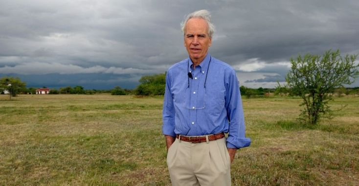 North Face Co-Founder Douglas Tompkins Dies in Kayaking Accident in Chile