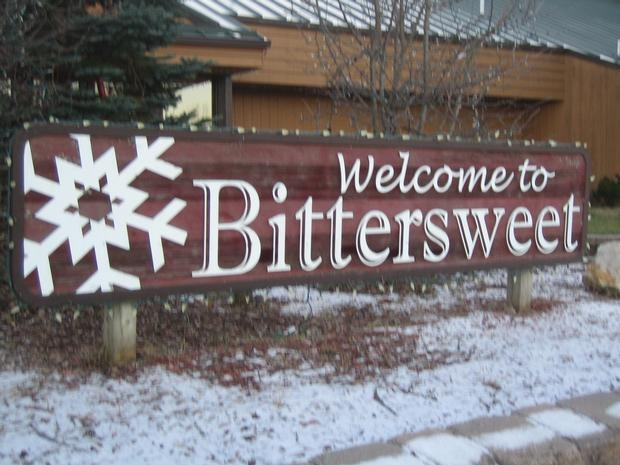 Welcome to Bittersweet