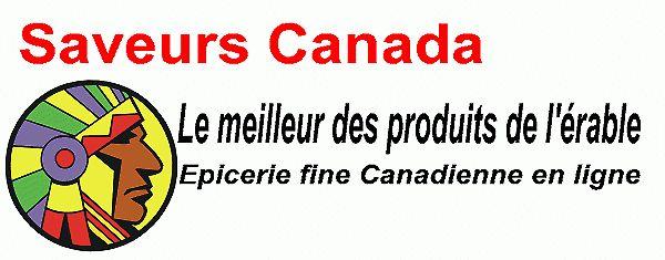 Epicerie fine Canadienne en ligne -vente de produits alimentaires du Québec et Canadien en France-Paris-Lyon-Belgique-Suisse