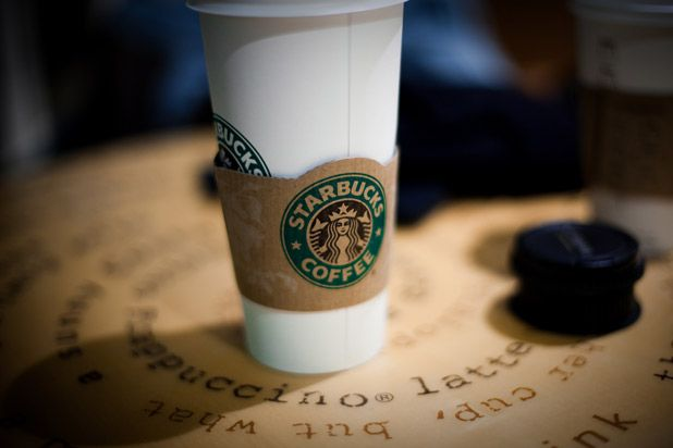 What Does Your Starbucks Order Say About You? (Slideshow) | Slideshow | The Daily Meal