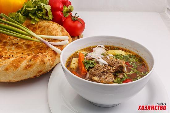 ШЕСТЬ лучших турецких блюд, которые мы можем приготовить сами