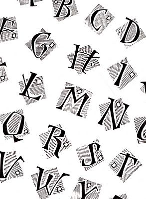 Calligraphy Friends And San Francisco On Pinterest