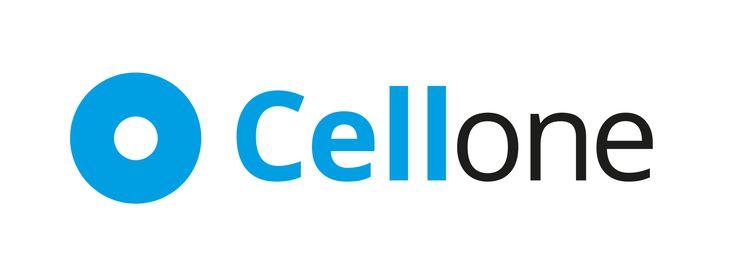 Logo CellOne www.cellone.nl