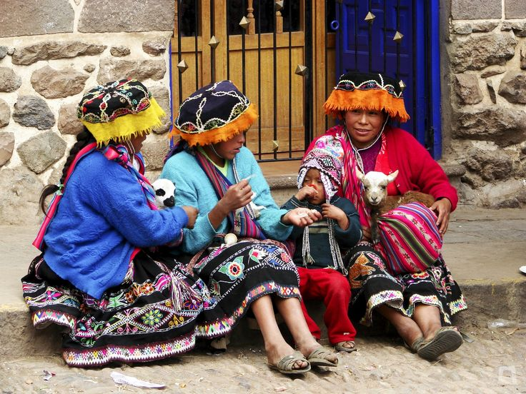 Characteristically Cusco