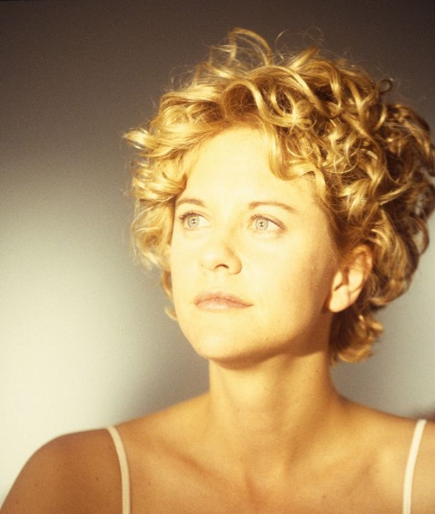 Medium Length Pixie with Neat Curls                                                                                                                                                                                 More