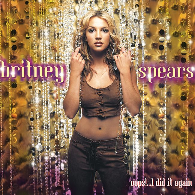 Britney Spears' 'Oops!...I Did It Again': 15 Best Moments for 15th Anniversary