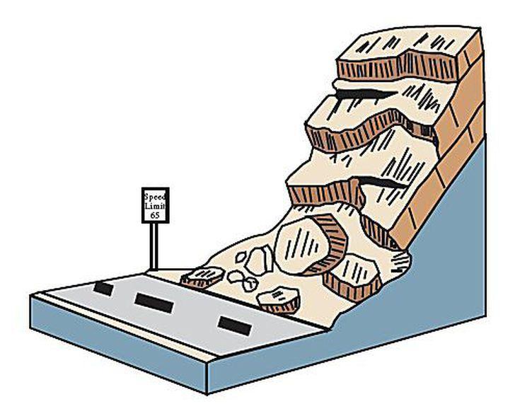 House Roof Illustration