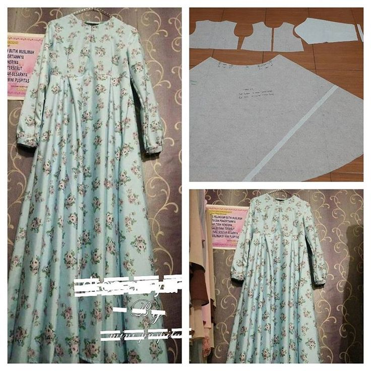 Best seller pattern gamis with cloak and pleat on front Order by click our link/ line : modelliste #modellistepattern#pattern#polaatan#polabaju#polapakaian#jualpola#pola#polaonlineshop#polagamis#polakebaya#poladress#polaqibao#kebayapattern#gamispattern#bajumuslim