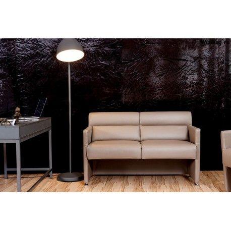 Canapea fixa cu 2 locuri Kimo