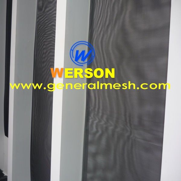 Pin On Ultra Security Stainless Steel Window Mesh
