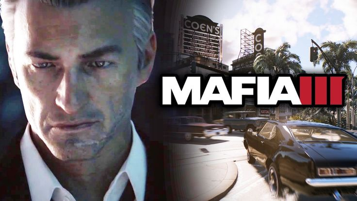 Mafia 3 News: Empire Building! New Info from 30 Minute Gameplay Demo; Re...