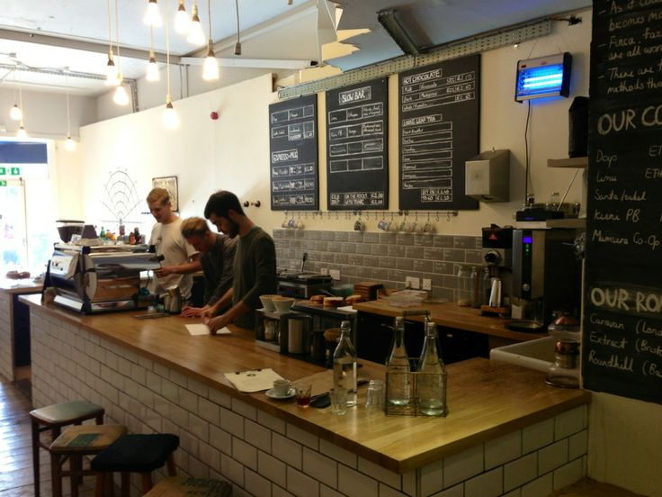 Small boutique coffee shop close to Newcastle Central Station. Warm atmosphere, free WiFi and the perfect combination of drinks.