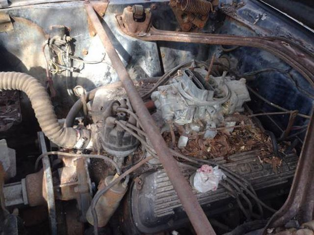 $70,000 For This Trashed 1966 Mustang Shelby Is An Awesome Bargain You Need To See