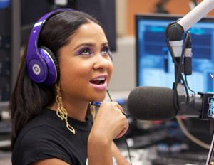 Power 105's Angela Yee on Surviving Credit Debt